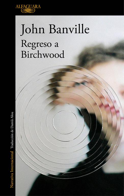 "Portada de ""Regreso a Birchwood"
