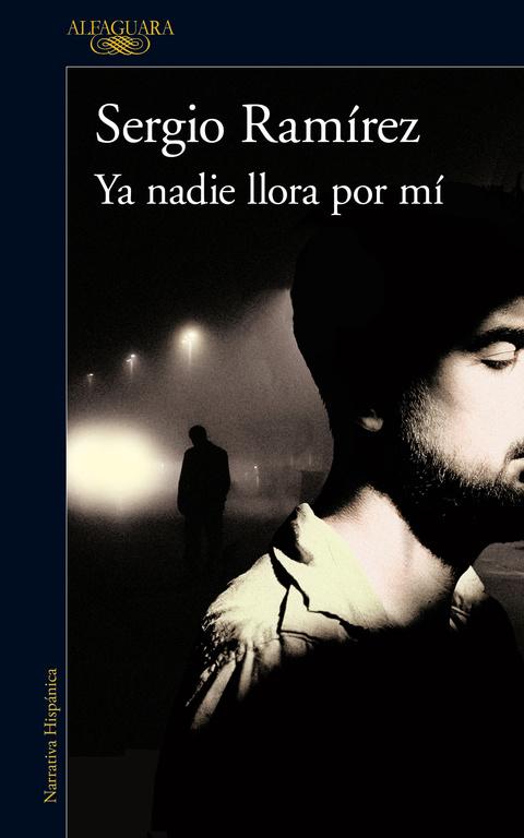 """portada libro """"Ya nadie llora por mí"""""""