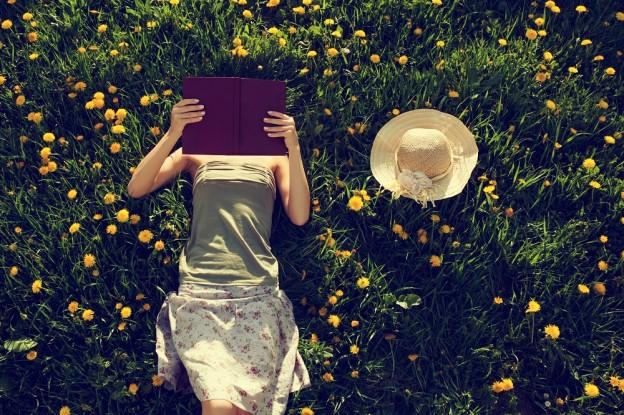 tener buenos hábitos lectura