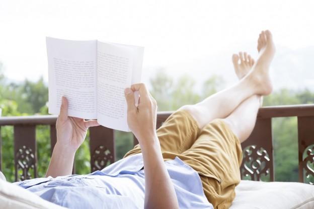 lectura para evitar el estrés