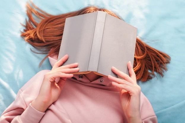 las razonas por las que da sueño leer
