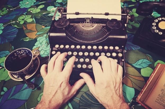 beneficios terapéuticos escribir novelas