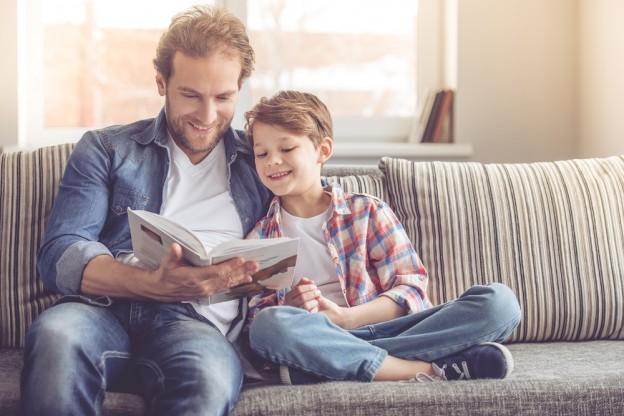 libros para regalar en el dia del padre