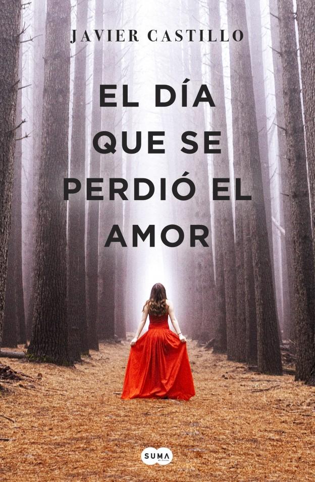 Javier Castillo te ayuda a que no pierdas ni la cordura ni el amor