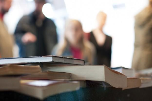 los descuentos en los libros en el día del libro