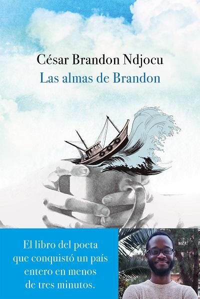Las almas de Brandon es el motivo por el que hay que apoyar el talento novel