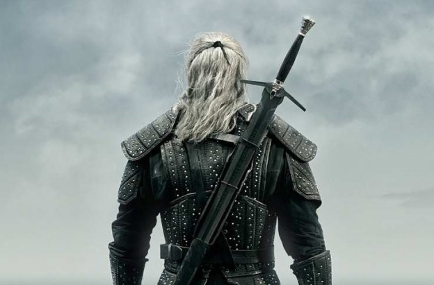 THE-WITCHER-SERIE